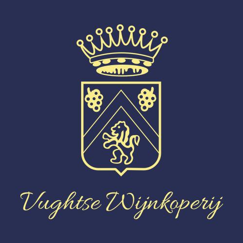 logo vughtse wijnkoperij
